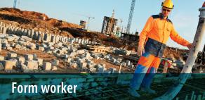 Form Worker Hazards & Controls