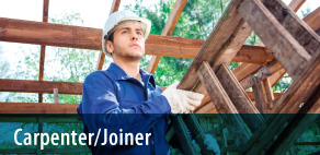 Carpenter & Joiner Hazards & Controls